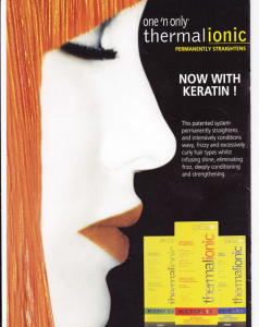 Hair Salon Broome - Thermalionic Services