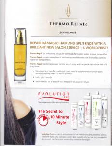 Hair Salon Broome - Thermo Repair Services