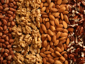 The Dry, Brittle Hair Diet