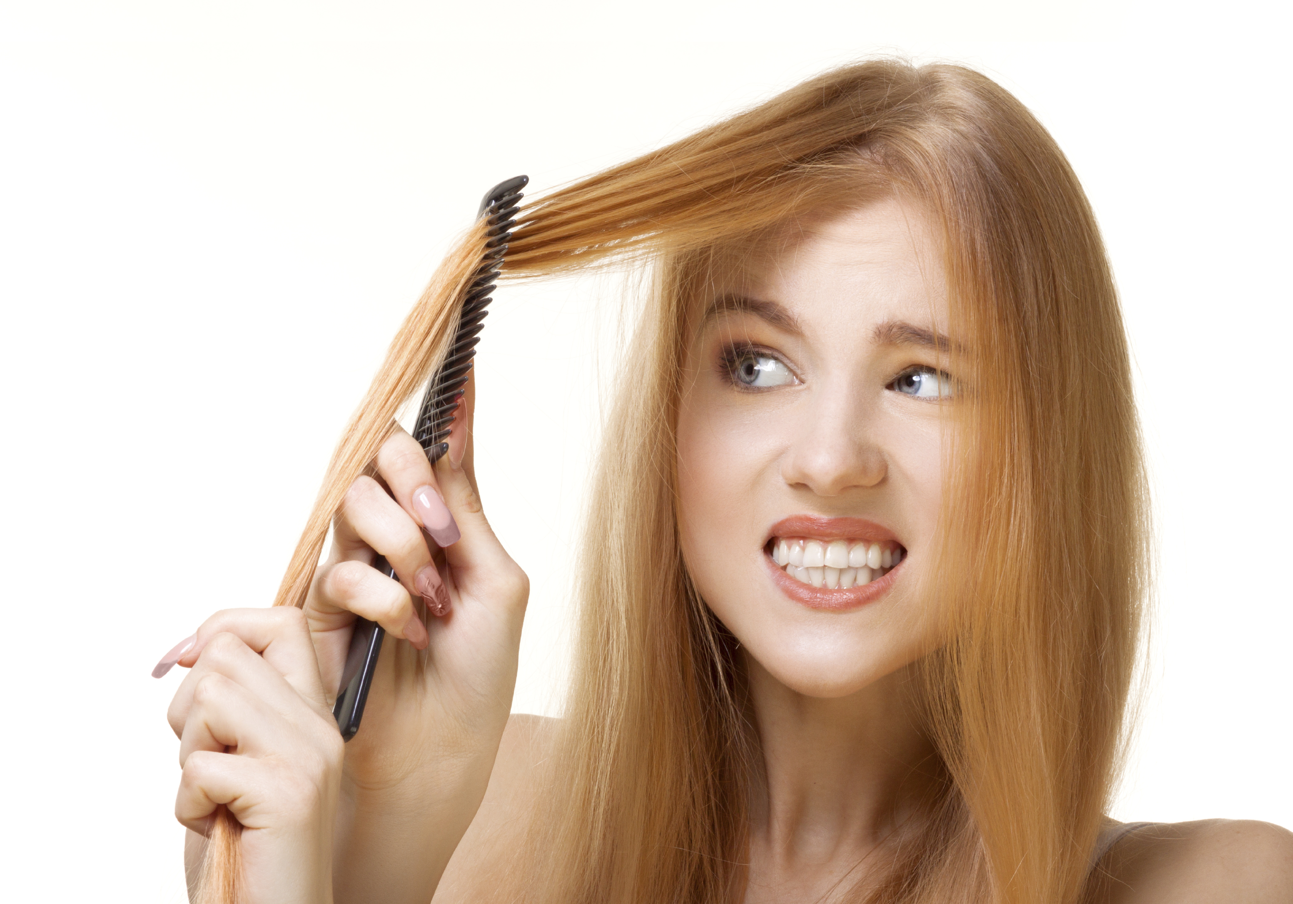 How To Care For Damaged Hair By Hair Salon Broome Call Us On 08 9192