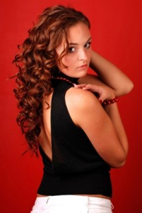 Caring for Newly Permed Hair