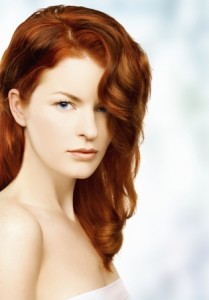 The Best Redhead Shades