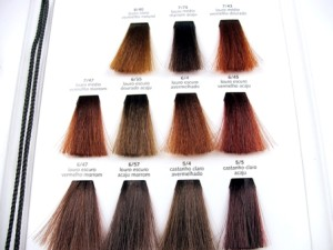Why Does It Cost More To Get My Hair Coloured In The Salon?