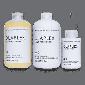 Olaplex-Shaggahs Hair Studio-Hair Salon Broome