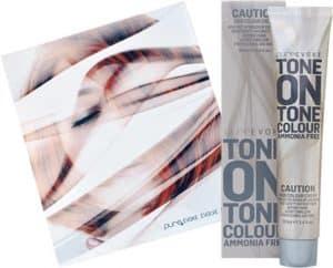 Pure Evoke Tone on Tone Colour-Shaggahs Hair Studio-Hair Salon Broome